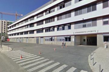 Hospital Lusíadas Lisboa