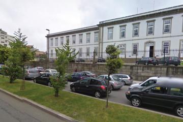 Hospital Lusíadas Porto
