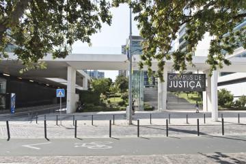 OPE | Campus de Justiça